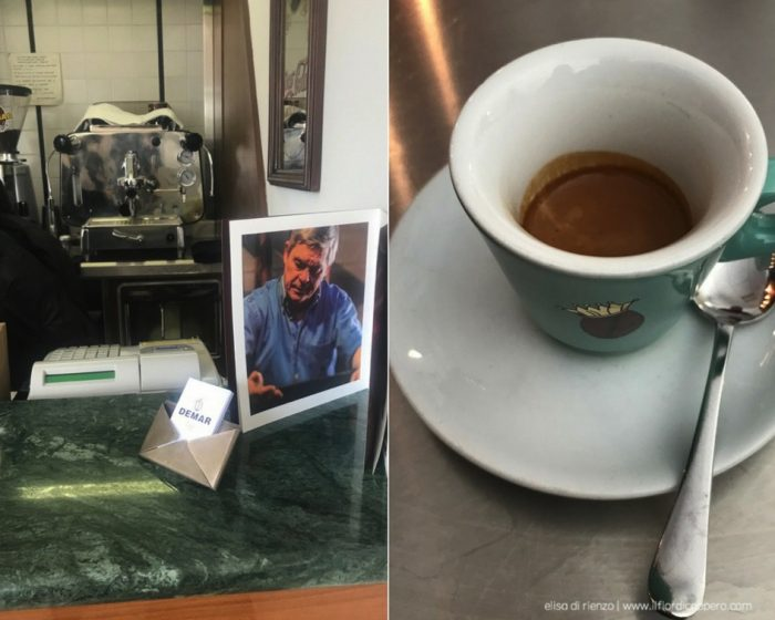 Demar caffe