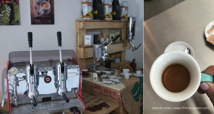 torrefazione caffe