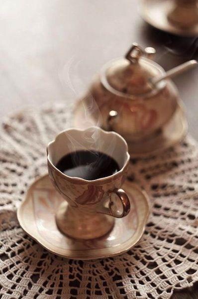 Galateo caffè