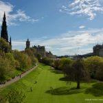 Weekend a Edimburgo, una città che si fa amare