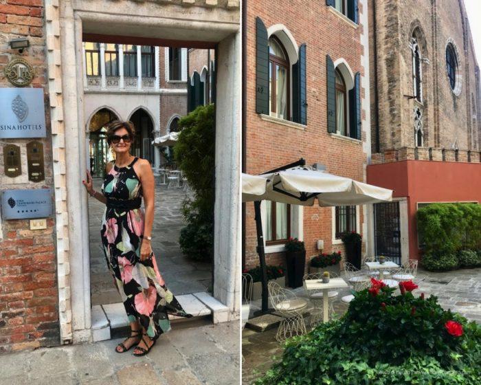 sina hotel Venezia