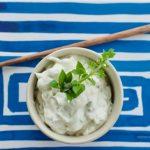 Tzatziki, la salsa greca