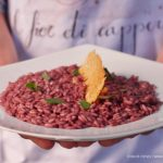 Risotto all'Amarone: tradizione di Verona