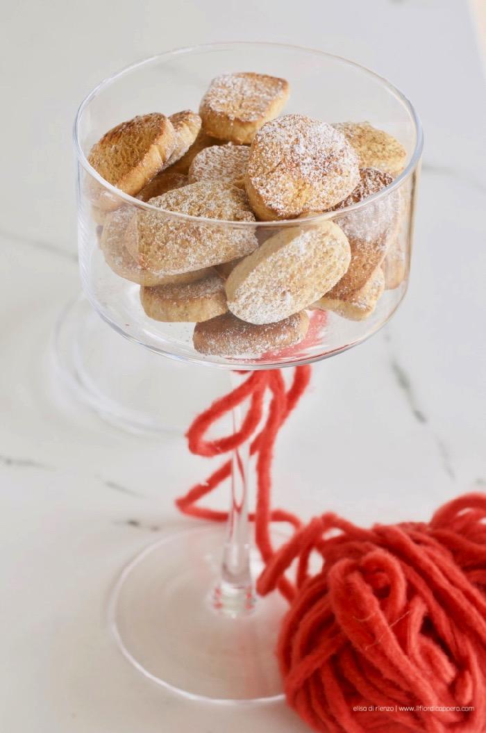biscotti pevarini