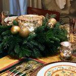 La tavola delle feste, un regalo di AIFB per tutti voi.