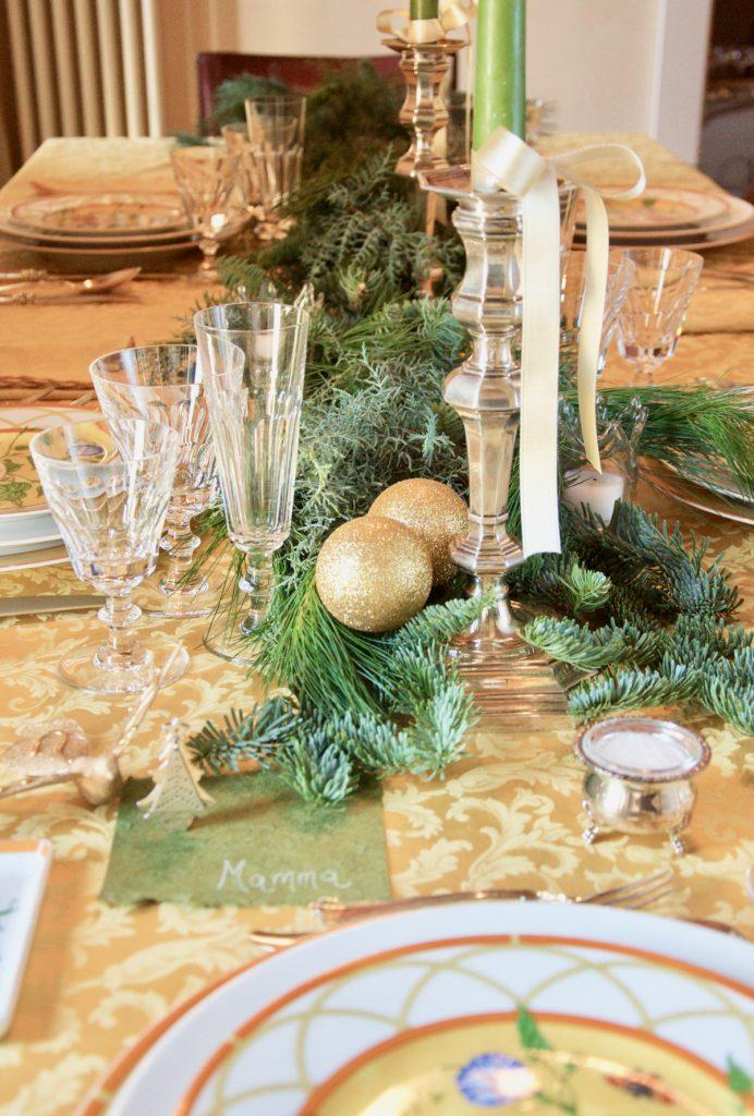 Menu Di Natale Tradizionale Veneto.Menu Della Vigilia Di Natale E Come Organizzarsi Al Meglio Il Fior Di Cappero