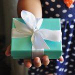 Il galateo del regalo