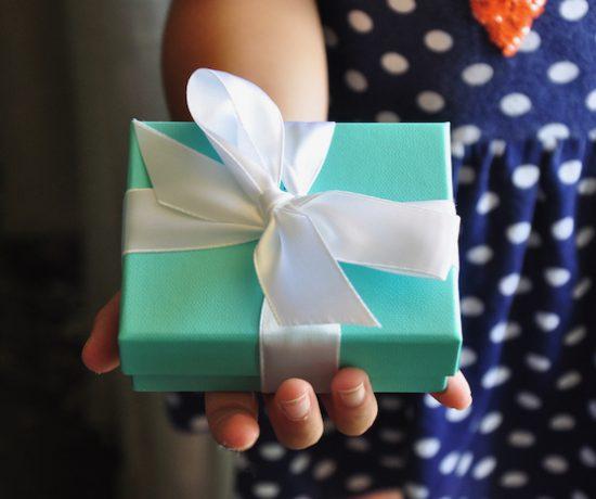 galateo regalo