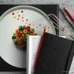 Organizzare una cena: il menù