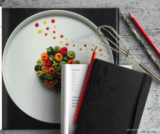 creare un menu