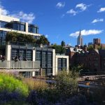 High Line a New York: passeggiata a 25 metri di altezza