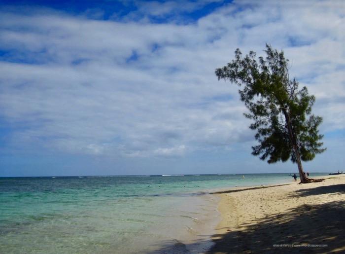 flic fen Flac -mauritius