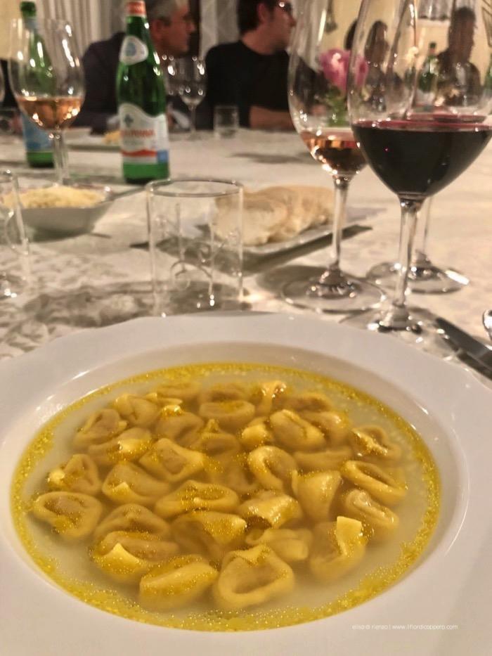 tortellini di Modena