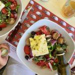 Creta, le taverne dove mangiare