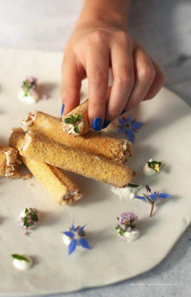 cannoli asparagi