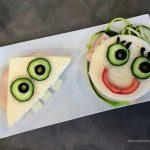 Evento Cybex a Vicenza:  come incuriosire i bambini al cibo