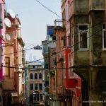 Istanbul vera: i quartieri di Fener e Balat