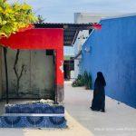 Huraa, isola dei pescatori alle Maldive