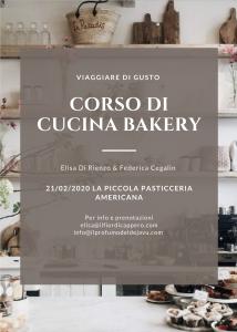 corso bakery