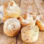 Cruffin, il croissant che voleva essere un muffin