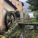Escursione sui Colli Berici: la valle dei Mulini di Mossano