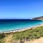 7 spiagge stupende tra Cagliari e Villasimius, Sardegna