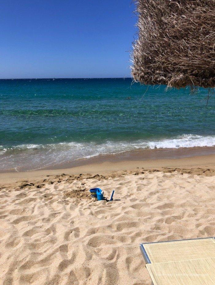 spiagge litoranea Villasimius