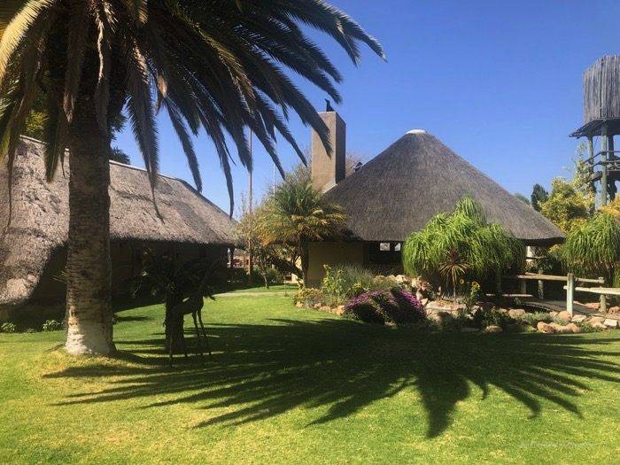 namibia lodge
