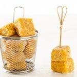 L'antica crema fritta alla veneta (anche con friggitrice ad aria)
