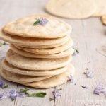 Matzah, il pane azzimo della Pasqua Ebraica