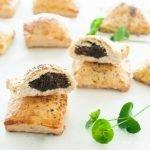 Carfogn, il dolce degli sposi bellunese (versione al forno)