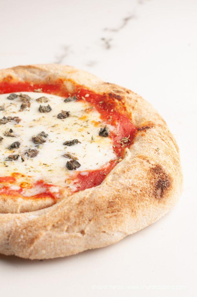 pizza napoletana sorbillo