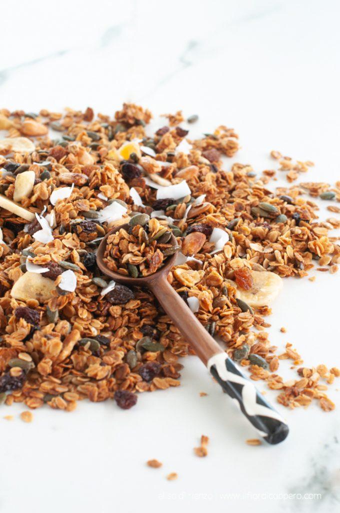 granola-croccante