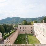 Il castello del Catajo, villa veneta sui Colli Euganei