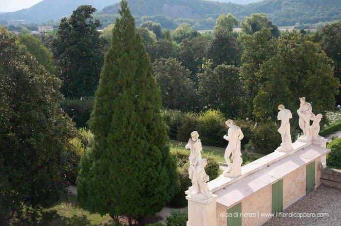 giardini del Catajo