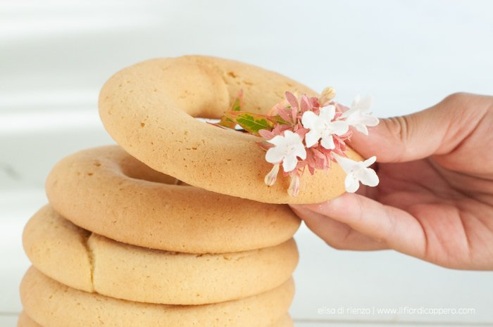 Cocconeddos biscotti colazione