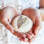 I Coricheddos, i dolci sardi che sembrano gioielli