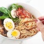 Ramen, ricetta della zuppa giapponese fatta in casa