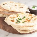 naan pane indiano