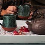 Prepariamo un tè d'autunno in famiglia? Scalda il cuore!