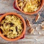 Lasagne da fornel e Paste da pavare: specialità delle Dolomiti per il Natale
