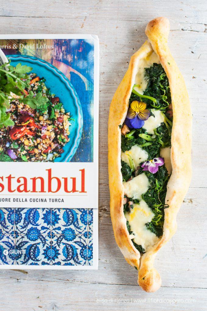 piste, pizza turca